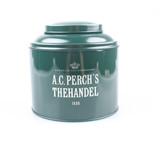 创意圆筒茶叶包装铁罐制罐工厂